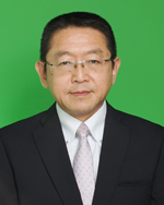 川又辰治支部長 <増子電気工事(株)>