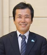 広報委員長 河合 幸雄