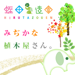 蛭田造園 株式会社