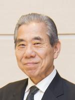 田村進支部長 <(宗)鵠沼伏見稲荷神社>